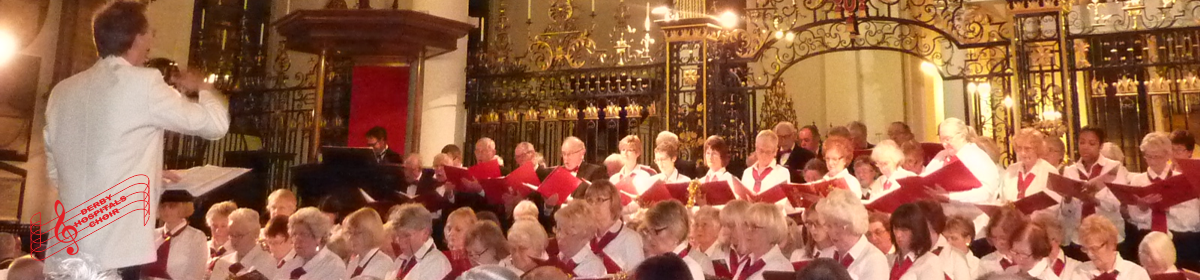 Derby Hospitals Choir