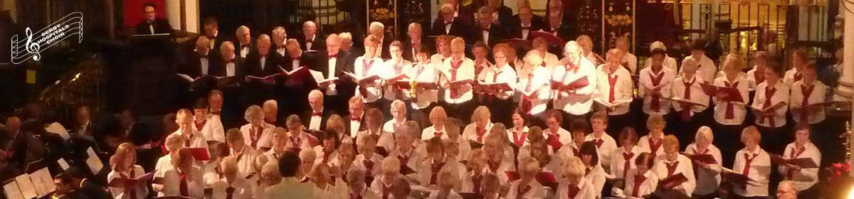 Derby Hospitals Choir